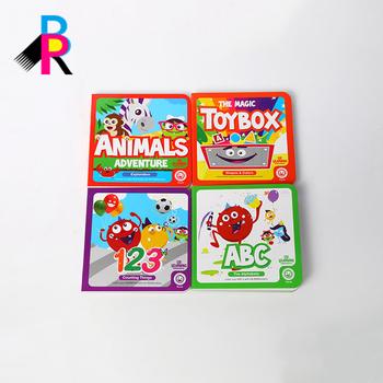 China Custom Eco-friendly Dollar Store Comic Kids Books Wholesale Suppliers  - Buy Wholesale Kids Books,Comic Book Wholesale Suppliers,Wholesale Dollar