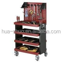 Workshop Trolley For Automobile Diagnostic Tools