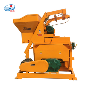 2018 Hot Selling High Quality JS 500 Concrete Mixer