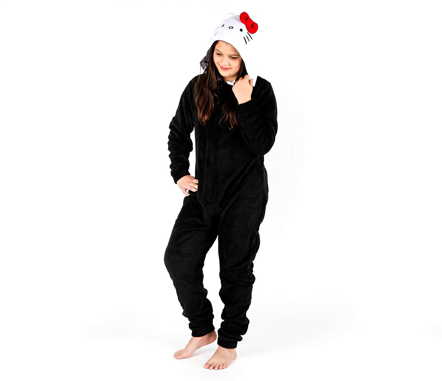 8330a7b6a Cheap Adult Onesie Hello Kitty, find Adult Onesie Hello Kitty deals ...