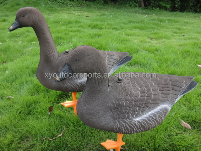 Selling hunting decoys ,hunting equipment, decoy goose hunting decoys,XPE hunting goose decoys