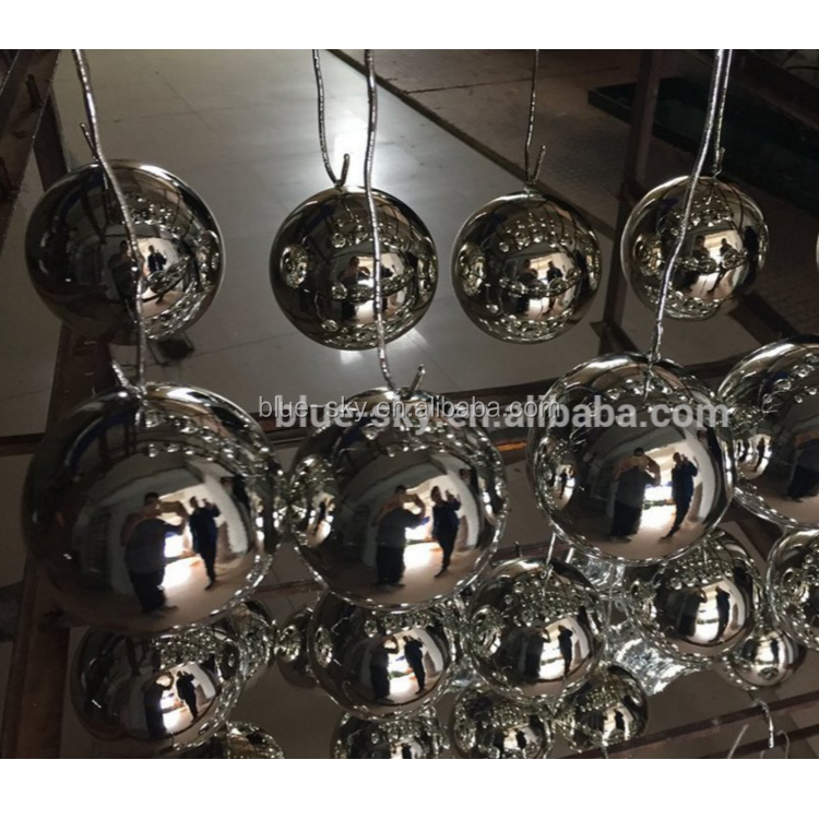 Chrome Effect Spray Paint For Craft Decoration Ball Window Display Decorations
