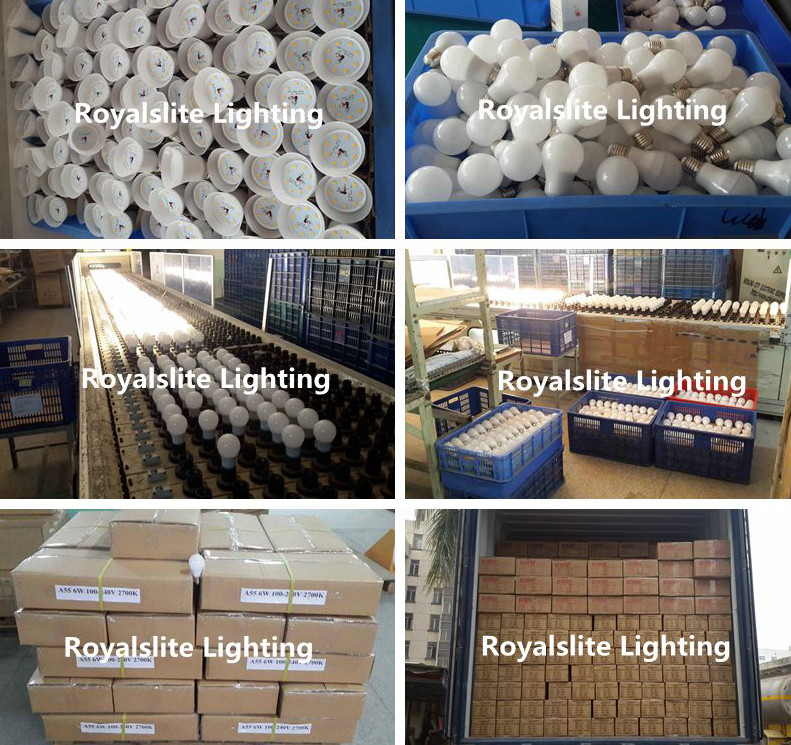 3w 5w bulb lighting led for home using