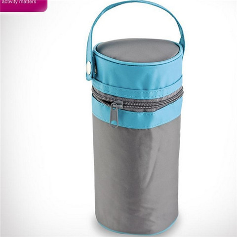 Get Quotations Bag Thermal Warm Baby Bottle Package For Bottles Thermos Bags