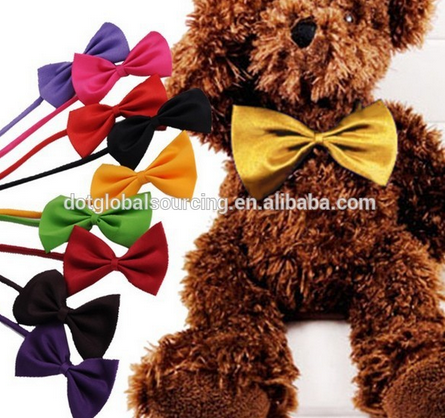 Wholesale Pet Tie Dog Cat Headdress Necktie
