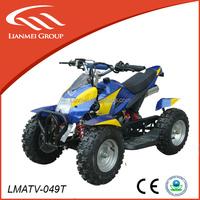 atv for child quad bike 49cc with CE