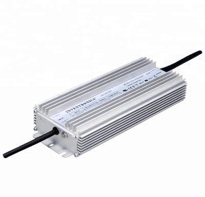 Inventronics Constant Voltage Output IP67 Waterproof 300w 28v dc led driver for USA market