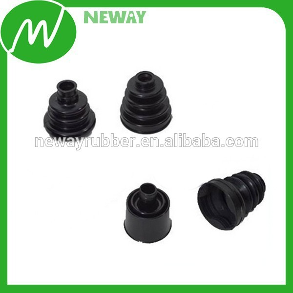 Viton Compound High Quality Rubber Bellows Dust Cover