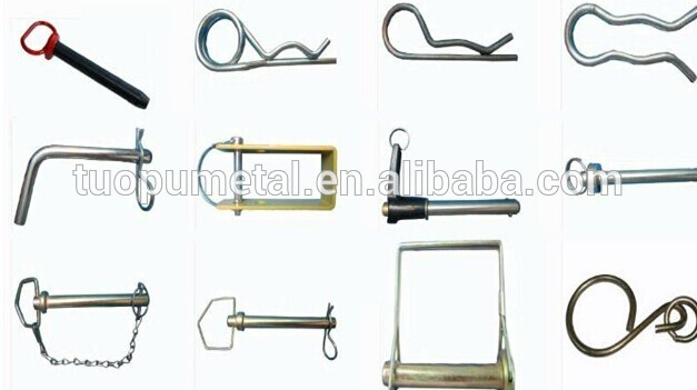 Galvanized Cotter Pin,Types Of Cotter Pin,Locking Cotter ...