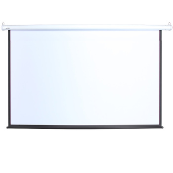 "SNOWHITE 120"" 16:9 Format Luxurious Cinema Electric Projection Screen"