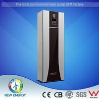 residential air to water storage heat pump water heaters all in one heat pump