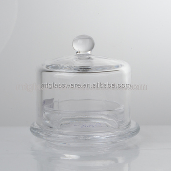 clear round glass butter dish - buy butter dish,glass,round clear