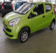 RHD Quadricycles EEC 2018 F-023 5 seats 60V 100Ah Automatic Low Speed off- road EV car