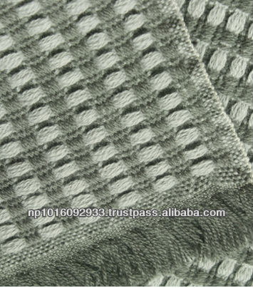 High Quality Fashion Design Decorative Woven Throws
