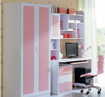 Different kinds of children bedroom wardrobe design with for Different types of wardrobe designs
