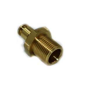 Auto spares parts polishing high-precision CNC brass machining part/mechanical product
