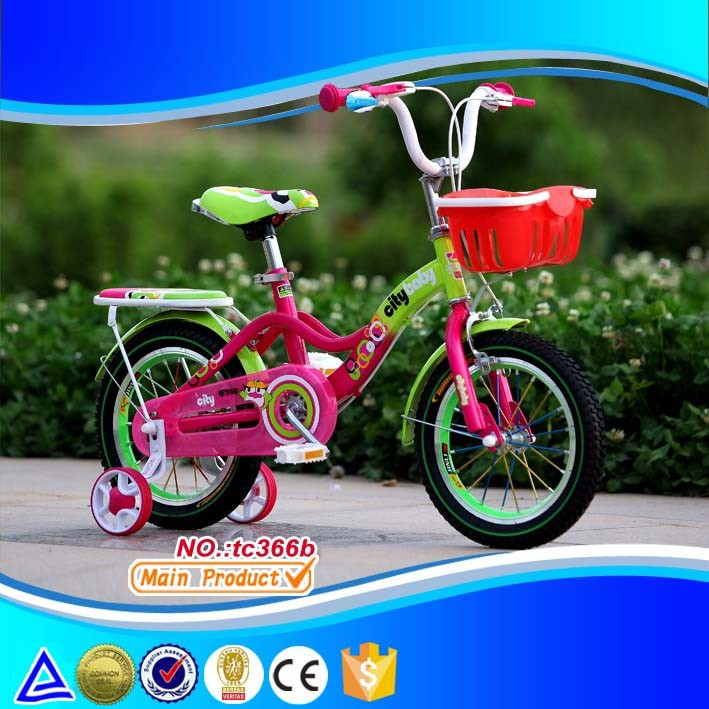 "2013 the salable 16"" children bicycle"