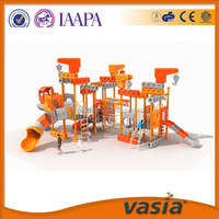 Huaxia Manufacturer Outdoor Playground Parallel Bars Houses playstation games