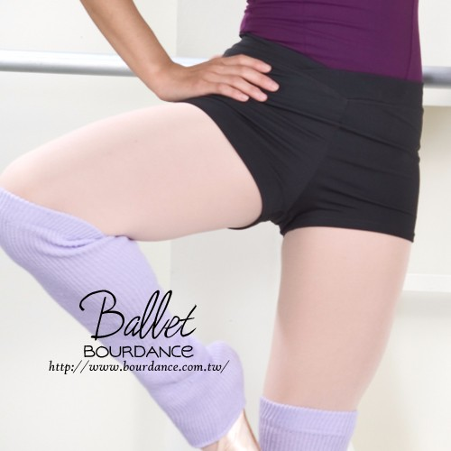 Adult supplex wholesale dance short