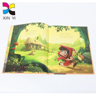 Custom activity children fairy tales english learning short story kids book