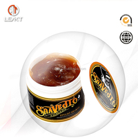 High quality water based strong hold hair styling gel 113g