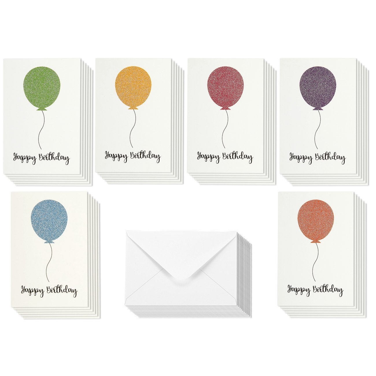 Buy Assorted Eid Greeting Cards Pack Of 8 Mixed In Cheap Price On