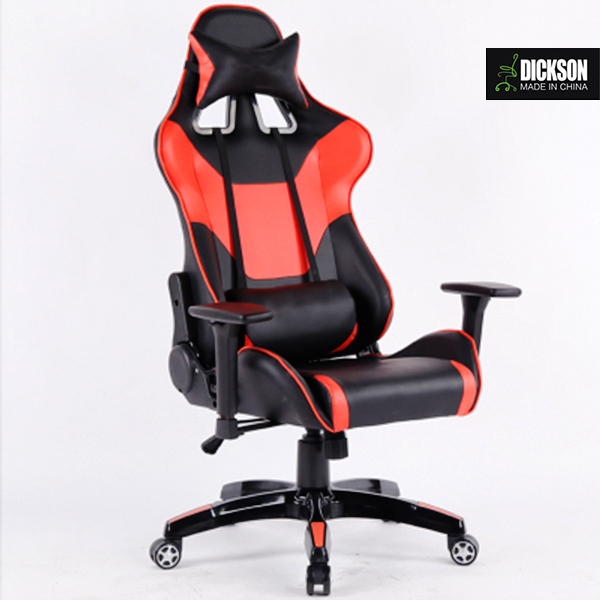 Dickson ergonomic adjustable office leather chair famous brand