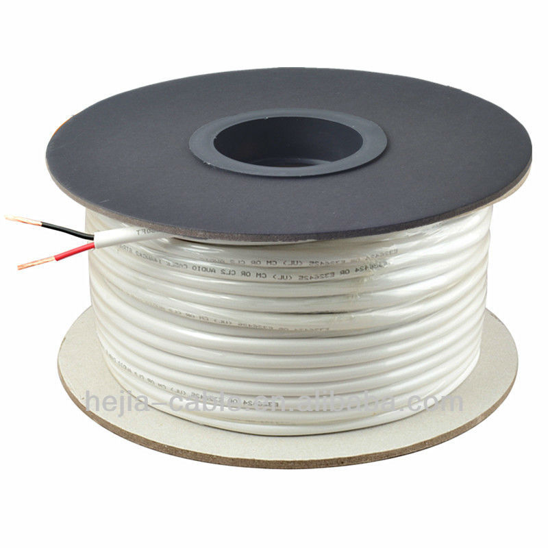 UL Cable/Speaker Wire for In-wall Installation,50ft