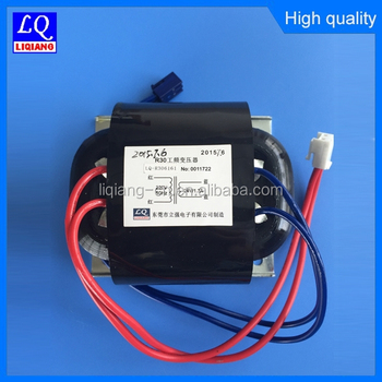 Single Winding R Power Transformer Price,R30 Electric Power ...