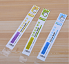 Colorful customized design pen refills packaging OPP bags