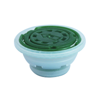 wholesale 24MM all kinds of color plastic lid with plastic pull out cap/bottle lid
