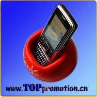 fashion pu mobile phone stand BPUQ1049