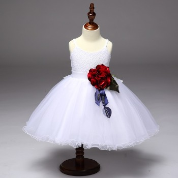 Ivory 12 Years Old Girls Wedding Dress Names With Pictures With