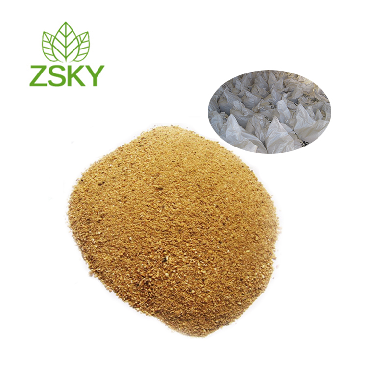 Factory Supply High Quality Porcine Meat and Bone Meal