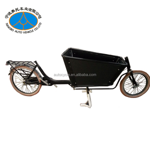 wholesale aluminum cargo bike frame made by factory with over 20 years experience in making bike frames