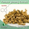 Pure Natural Female ginseng Extract | Dong quai Powder Extract | Angelica sinensis Extract from 3W GMP factory