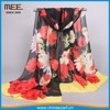 Multi Color Hot-selling Large Long Solid Scarf 2017 spring
