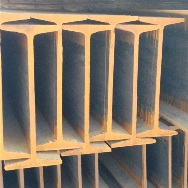 Different i beam size High quality steel i-beam prices wide flange beams