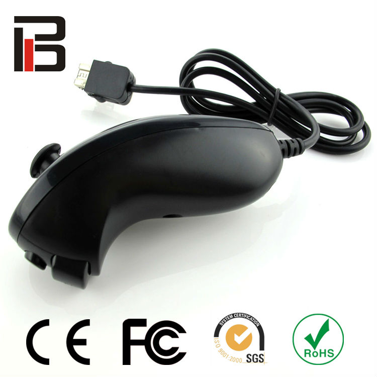 game accessory for wii nunchuck controller nunchuck controller