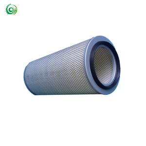 Wholesale hepa truck car engine air filter A101-030 spare parts