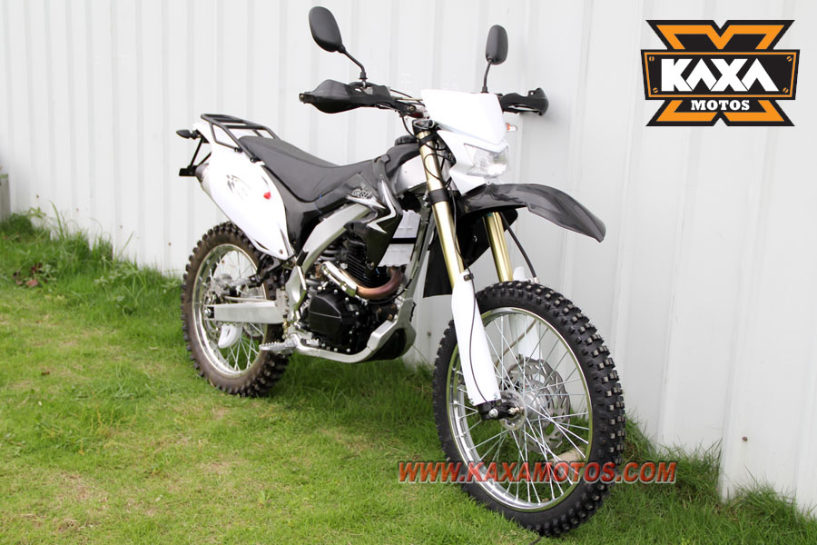 250cc Motorbike for sale
