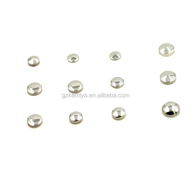 wholesale Different price 99.99% pure germanium chip/bead/conical