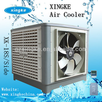Low Cost Air Cooler Appliances For Cold Room Water Evaporative Air Cooler Industrial
