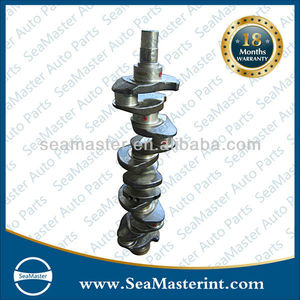 Crankshaft for INTERNATIONAL DT466