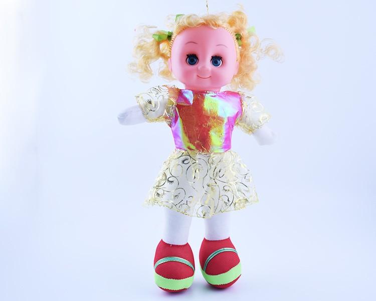 фото куклы глюкозы зубы