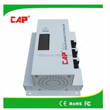 CAP LM SERIES MPPT solar charge controller offer OEM / ODM