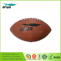 Customized machine-sewn best price American Football