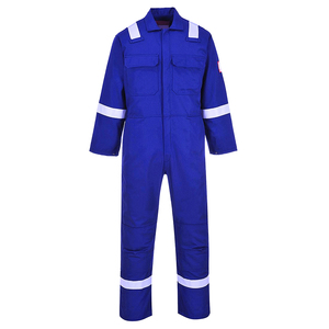 Professional Safety Coverall Workwear Uniform