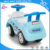 ride on push car for baby and toddlers with smile face & music