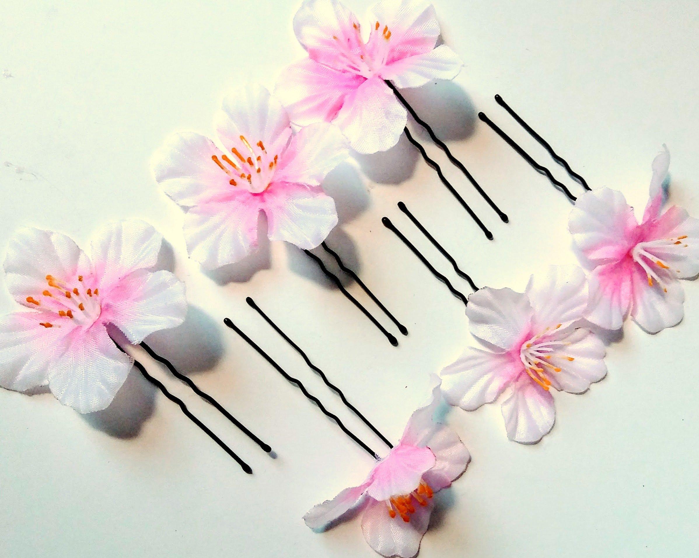 Cheap Diy Flower Hair Pins Find Diy Flower Hair Pins Deals On Line